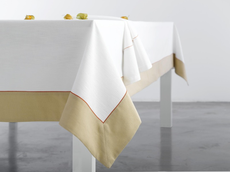 Linge de Table - Canina by Mirabel Slabbinck